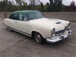 Picture of '54 Kaiser 2-Dr Sedan - $22,500.00 Offered by Branson Auto & Farm Museum - EU17
