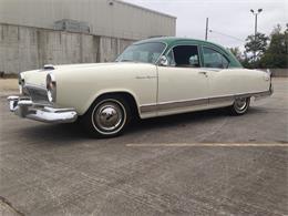 Picture of '54 Kaiser 2-Dr Sedan - $22,500.00 - EU17