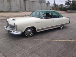 Picture of 1954 Kaiser 2-Dr Sedan - $22,500.00 - EU17