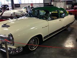 Picture of '54 Kaiser 2-Dr Sedan located in Branson Missouri - $22,500.00 Offered by Branson Auto & Farm Museum - EU17
