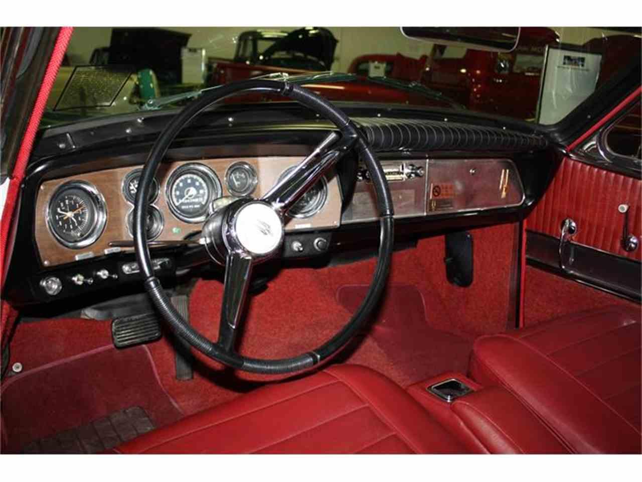 Large Picture of '62 Gran Turismo - EU1C