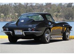 Picture of '66 Corvette - $110,000.00 Offered by Precious Metals - EU77