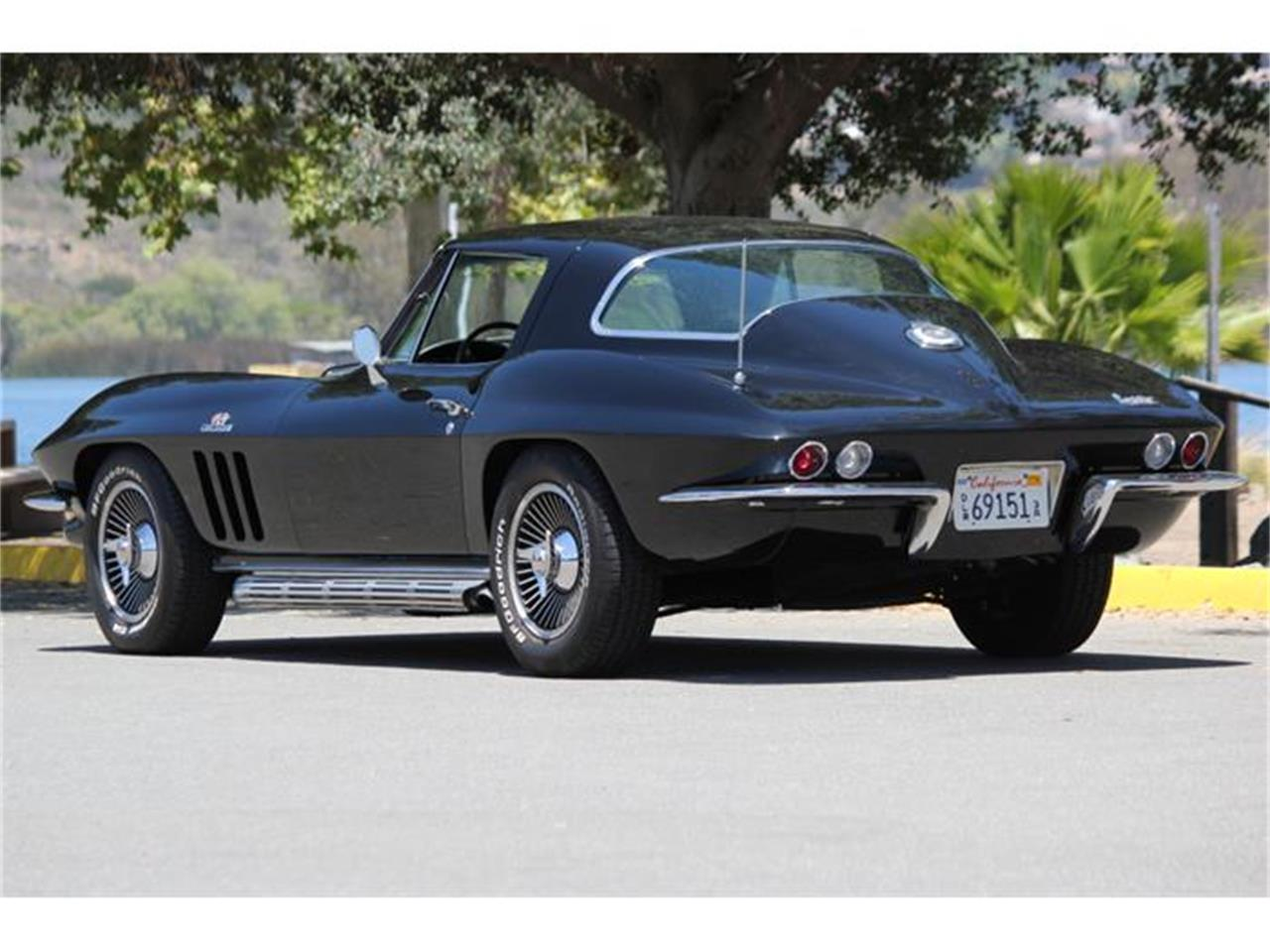 Large Picture of Classic '66 Chevrolet Corvette - $110,000.00 Offered by Precious Metals - EU77