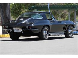 Picture of '66 Chevrolet Corvette located in San Diego California Offered by Precious Metals - EU77