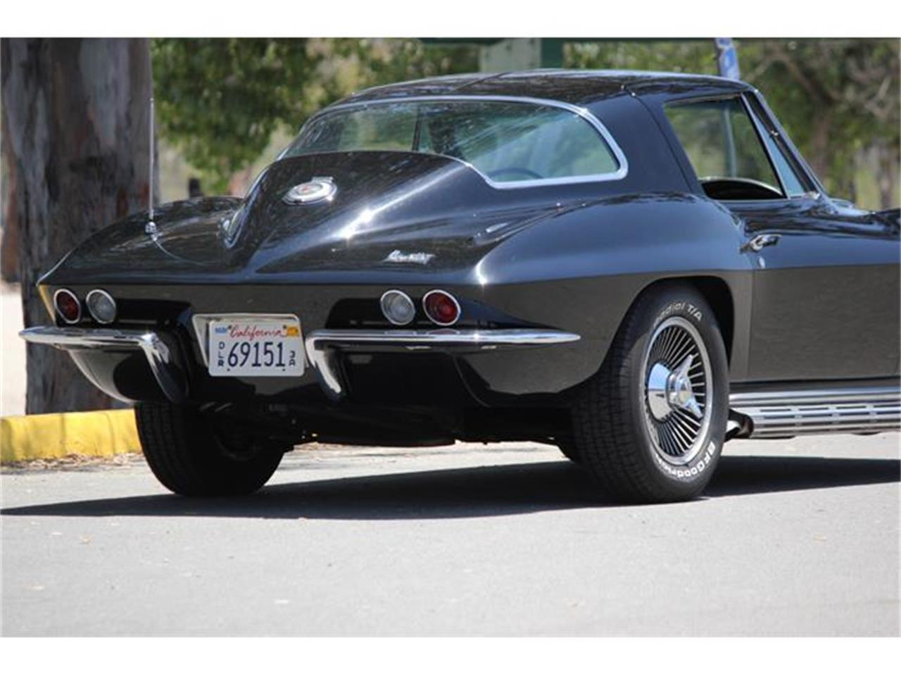 Large Picture of '66 Corvette located in California - $110,000.00 Offered by Precious Metals - EU77