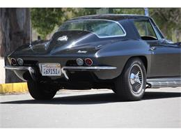 Picture of 1966 Chevrolet Corvette located in San Diego California - $110,000.00 Offered by Precious Metals - EU77