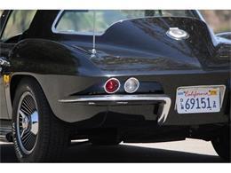 Picture of Classic '66 Chevrolet Corvette located in San Diego California - $110,000.00 - EU77