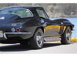 Picture of '66 Chevrolet Corvette located in California - $110,000.00 Offered by Precious Metals - EU77