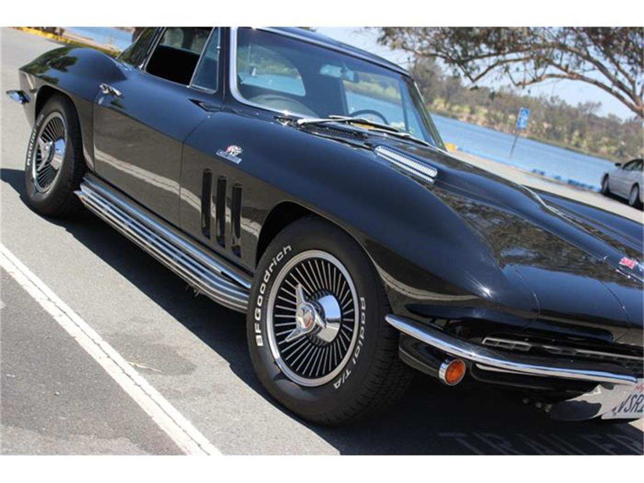Large Picture of '66 Corvette located in California - $110,000.00 - EU77