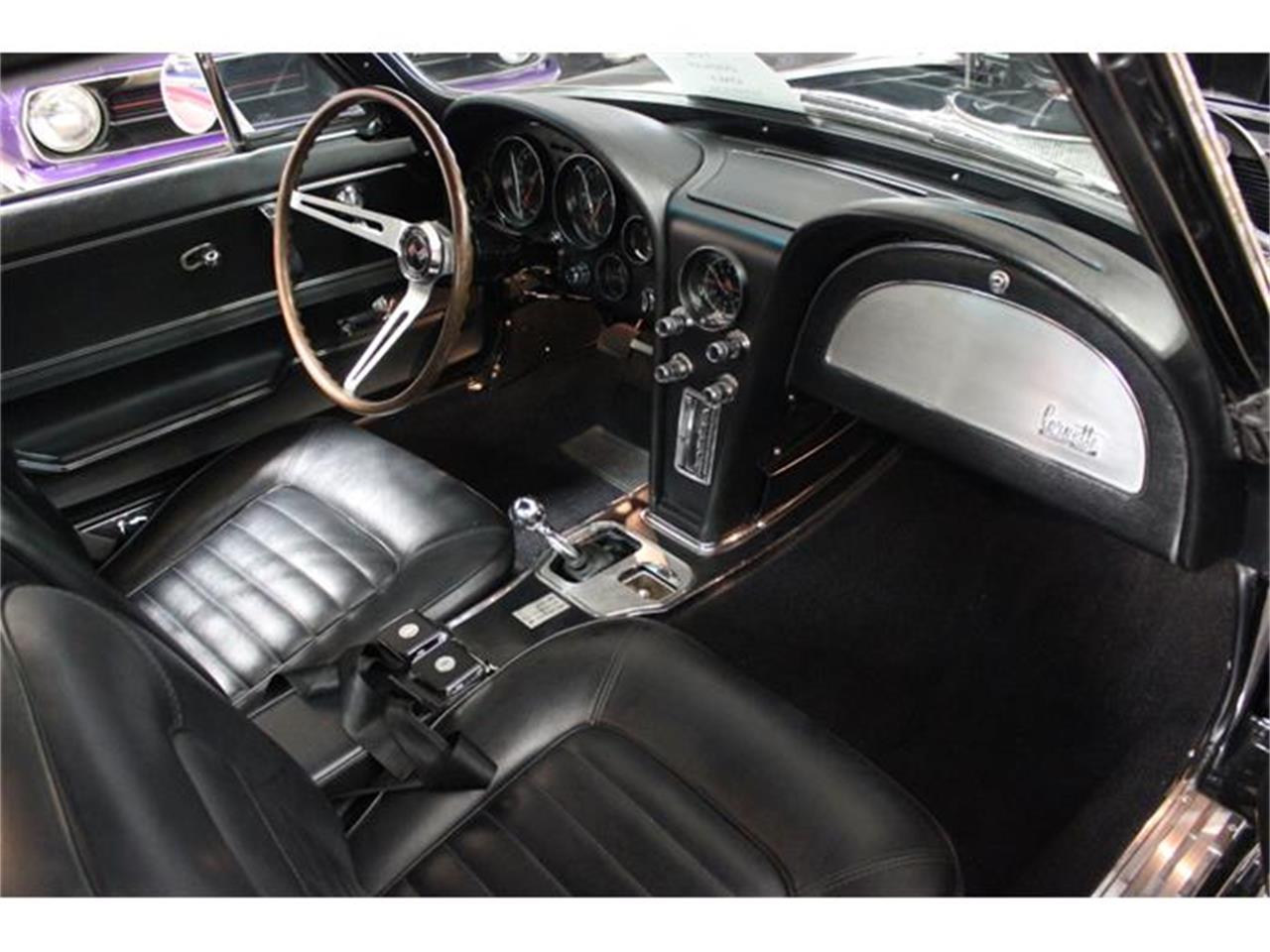 Large Picture of '66 Chevrolet Corvette located in San Diego California - $110,000.00 - EU77