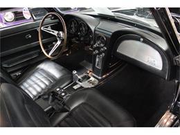 Picture of Classic 1966 Corvette located in California - $110,000.00 - EU77