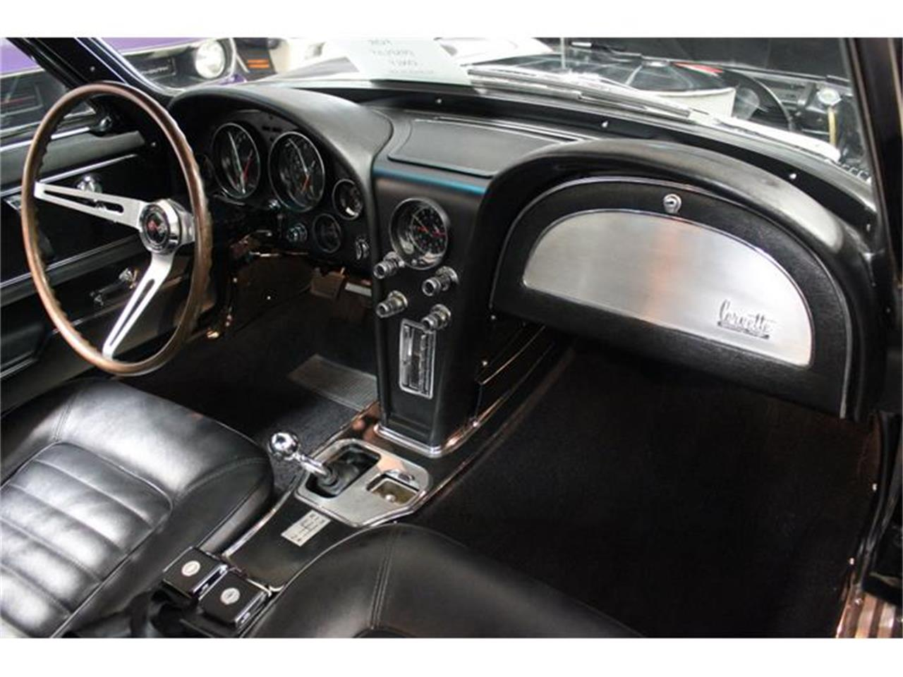 Large Picture of Classic '66 Chevrolet Corvette located in California - EU77