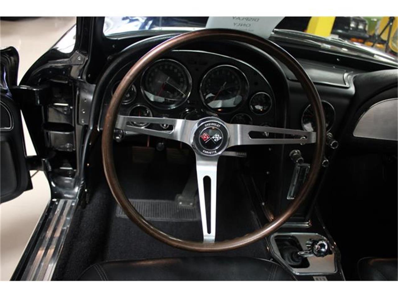 Large Picture of 1966 Chevrolet Corvette - $110,000.00 - EU77