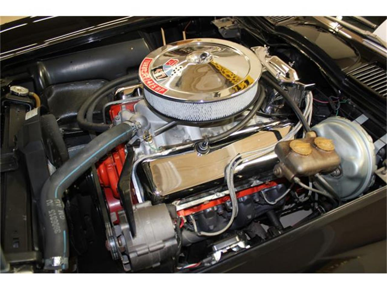 Large Picture of Classic '66 Chevrolet Corvette located in California Offered by Precious Metals - EU77
