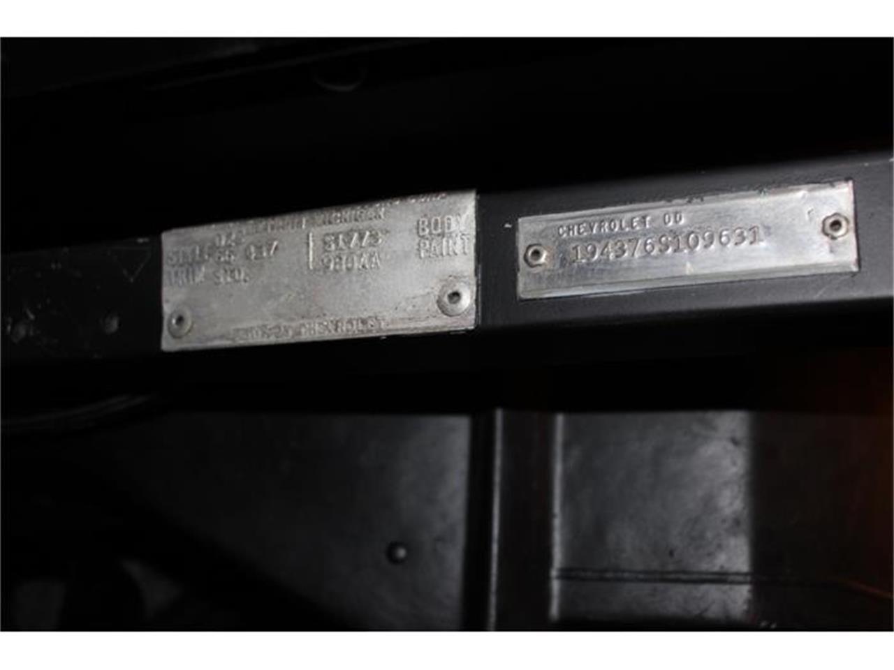 Large Picture of 1966 Corvette located in San Diego California - $110,000.00 - EU77