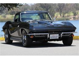 Picture of 1966 Corvette - $110,000.00 Offered by Precious Metals - EU77