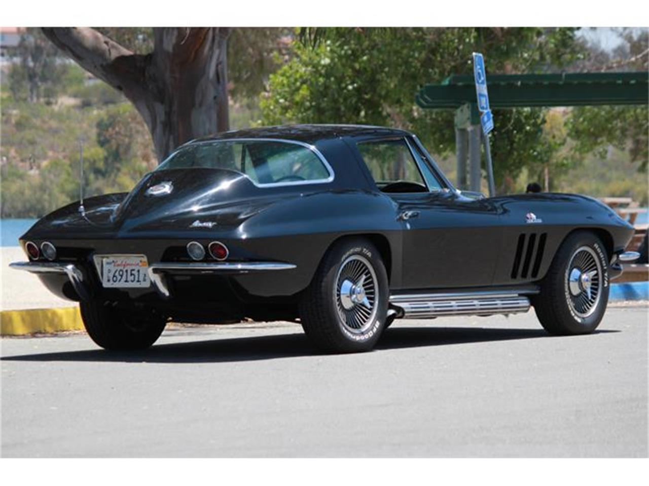 Large Picture of Classic '66 Corvette - $110,000.00 Offered by Precious Metals - EU77