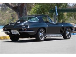 Picture of '66 Corvette located in California - EU77