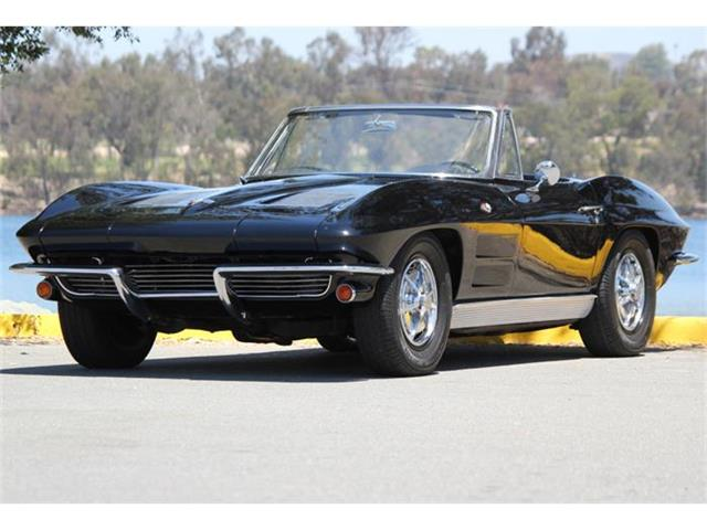 Picture of Classic 1963 Corvette Offered by  - EU7E