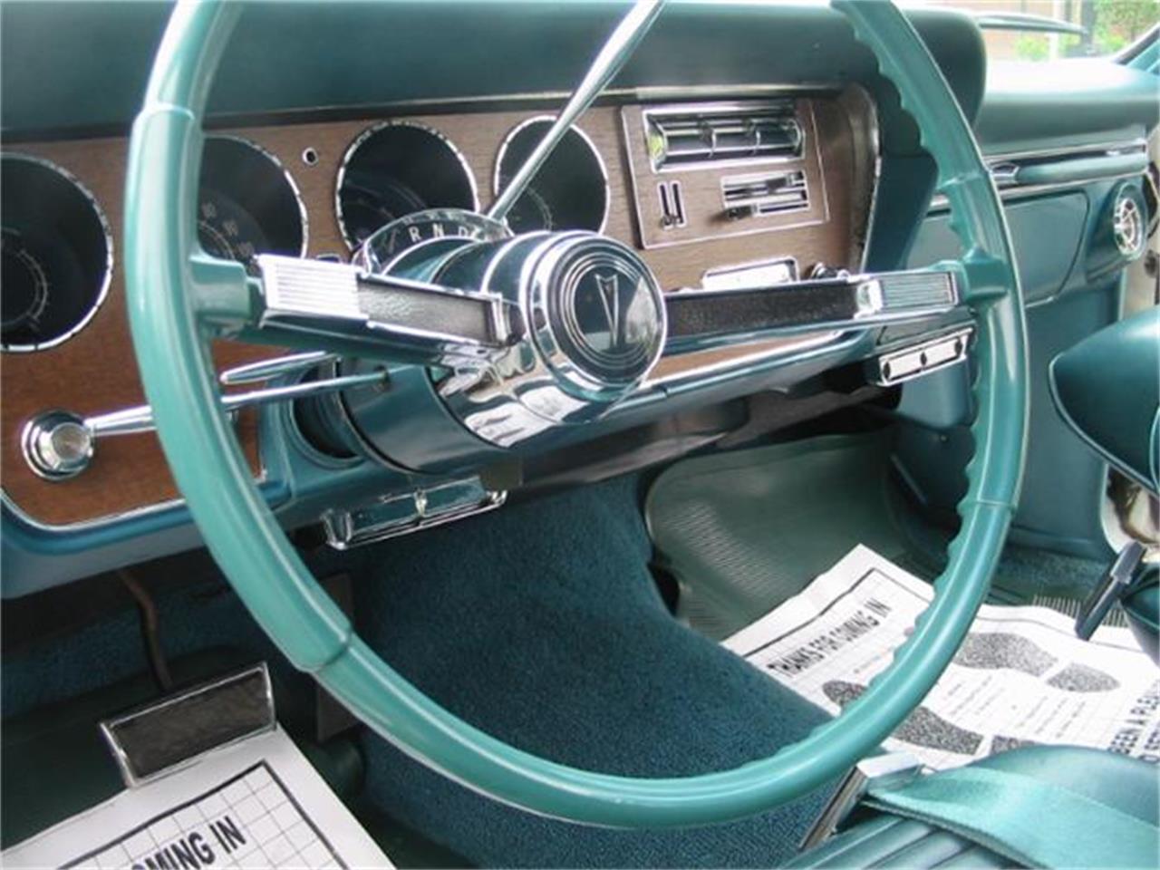 Large Picture of '66 GTO - EU7O