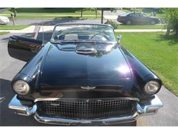 Picture of Classic '57 Thunderbird located in State College Pennsylvania - EU8T