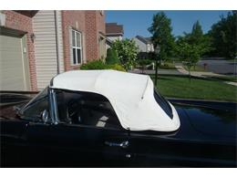 Picture of 1957 Ford Thunderbird located in Pennsylvania - $55,000.00 Offered by a Private Seller - EU8T