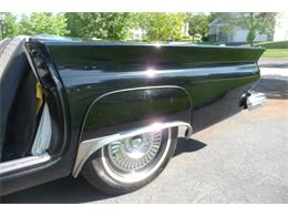 Picture of 1957 Ford Thunderbird located in Pennsylvania Offered by a Private Seller - EU8T