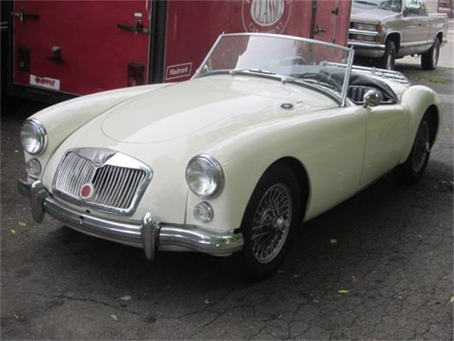 Picture of Classic 1961 MG MGA - $27,500.00 - ESLE