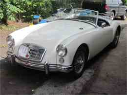 Picture of '61 MGA - ESLE
