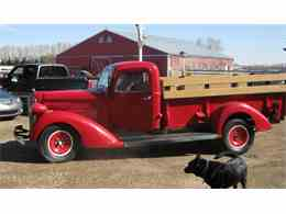 Picture of '38 1 Ton Pickup - ESLO