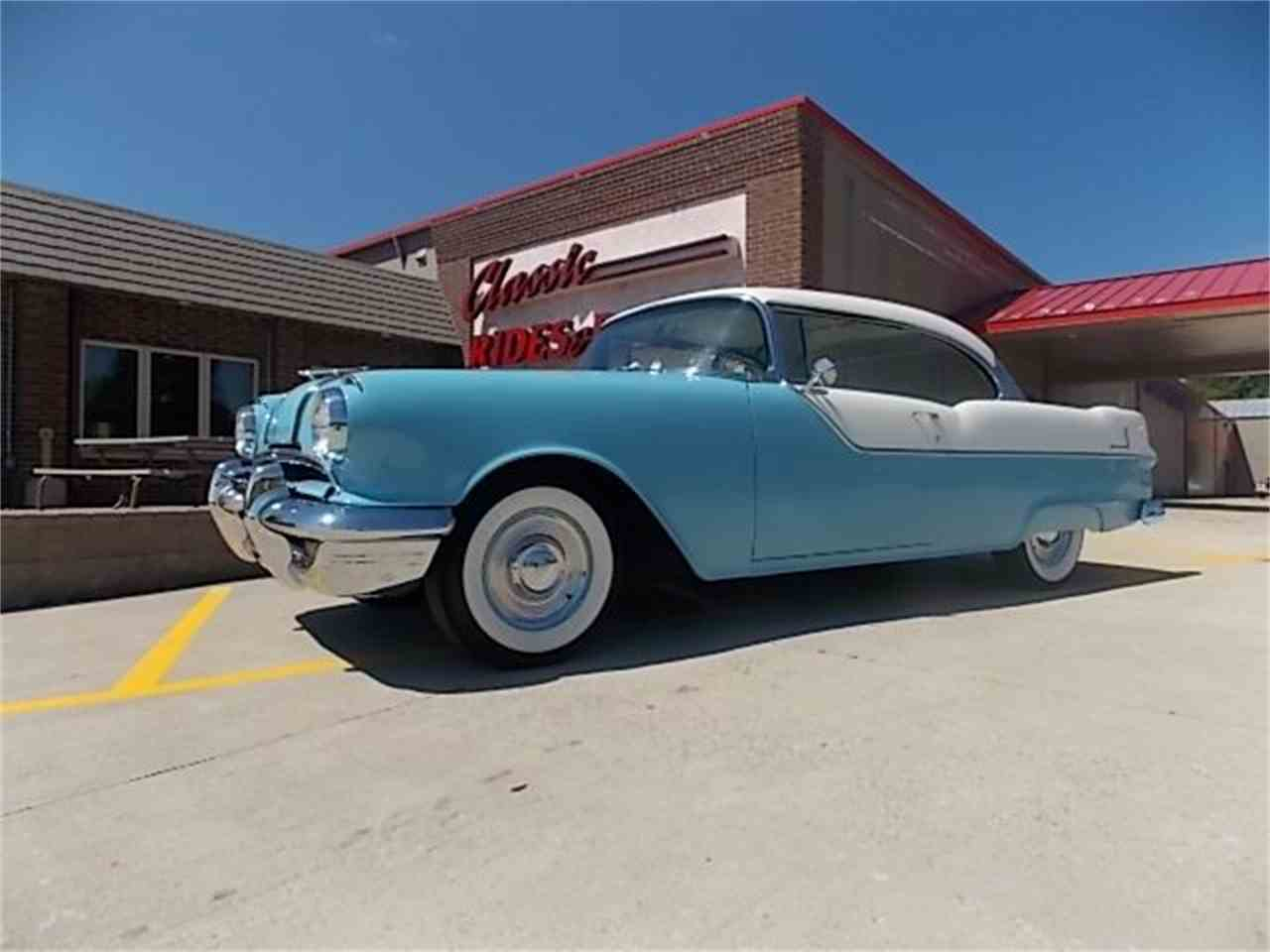 Large Picture of Classic 1955 Pontiac Catalina located in Minnesota - EUFA