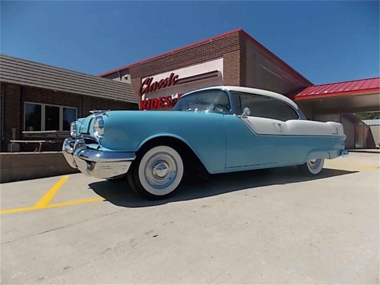 Large Picture of '55 Catalina - EUFA