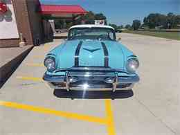 Picture of '55 Pontiac Catalina located in Annandale Minnesota Auction Vehicle - EUFA