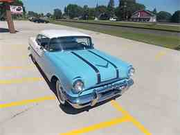 Picture of Classic 1955 Pontiac Catalina located in Annandale Minnesota Auction Vehicle Offered by Classic Rides and Rods - EUFA