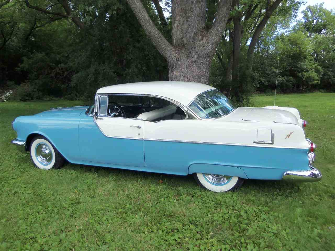 Large Picture of Classic '55 Catalina located in Minnesota Auction Vehicle - EUFA
