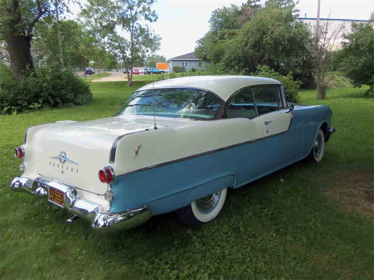 Large Picture of Classic '55 Pontiac Catalina - EUFA