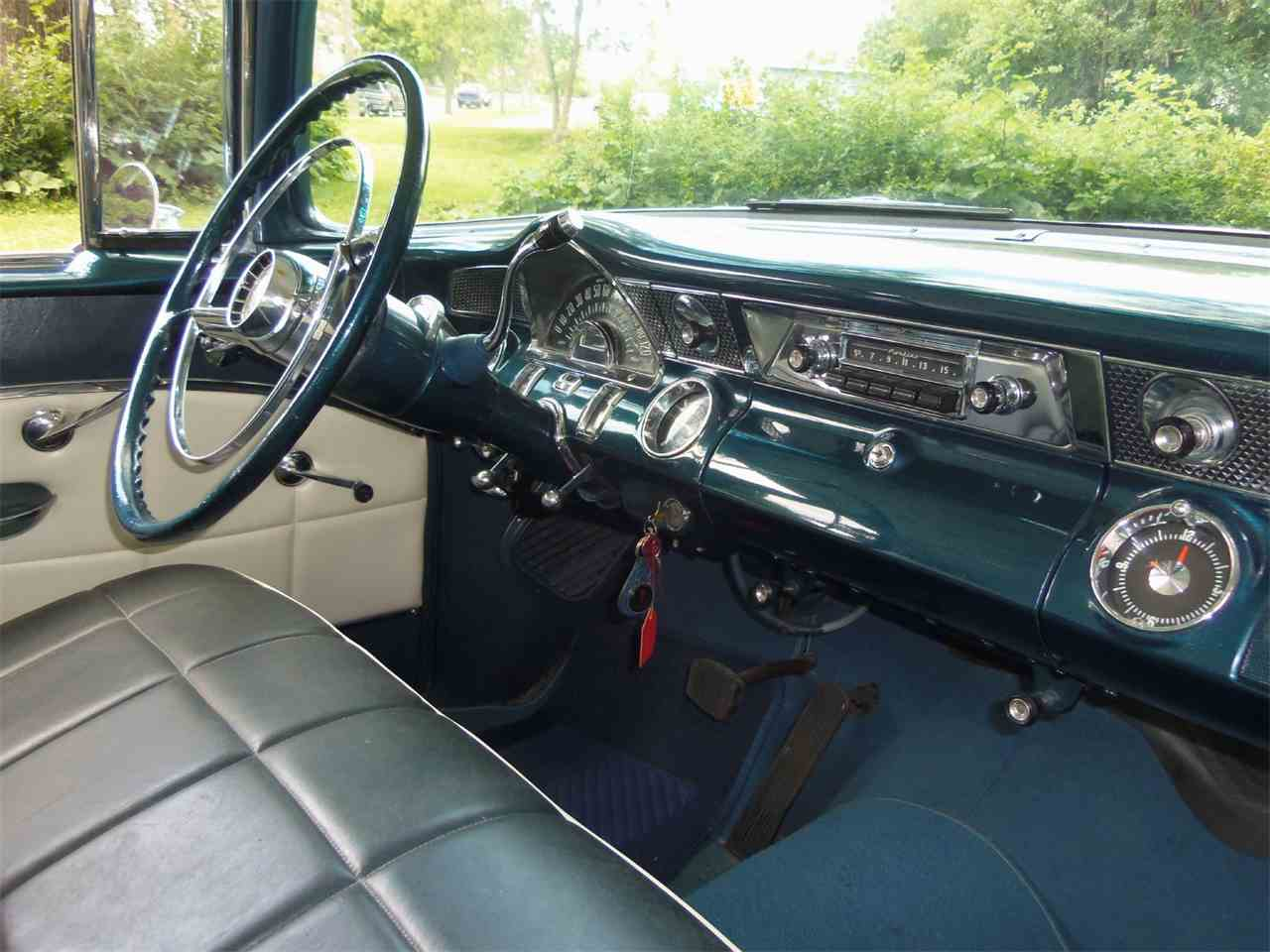 Large Picture of 1955 Catalina located in Minnesota Offered by Classic Rides and Rods - EUFA