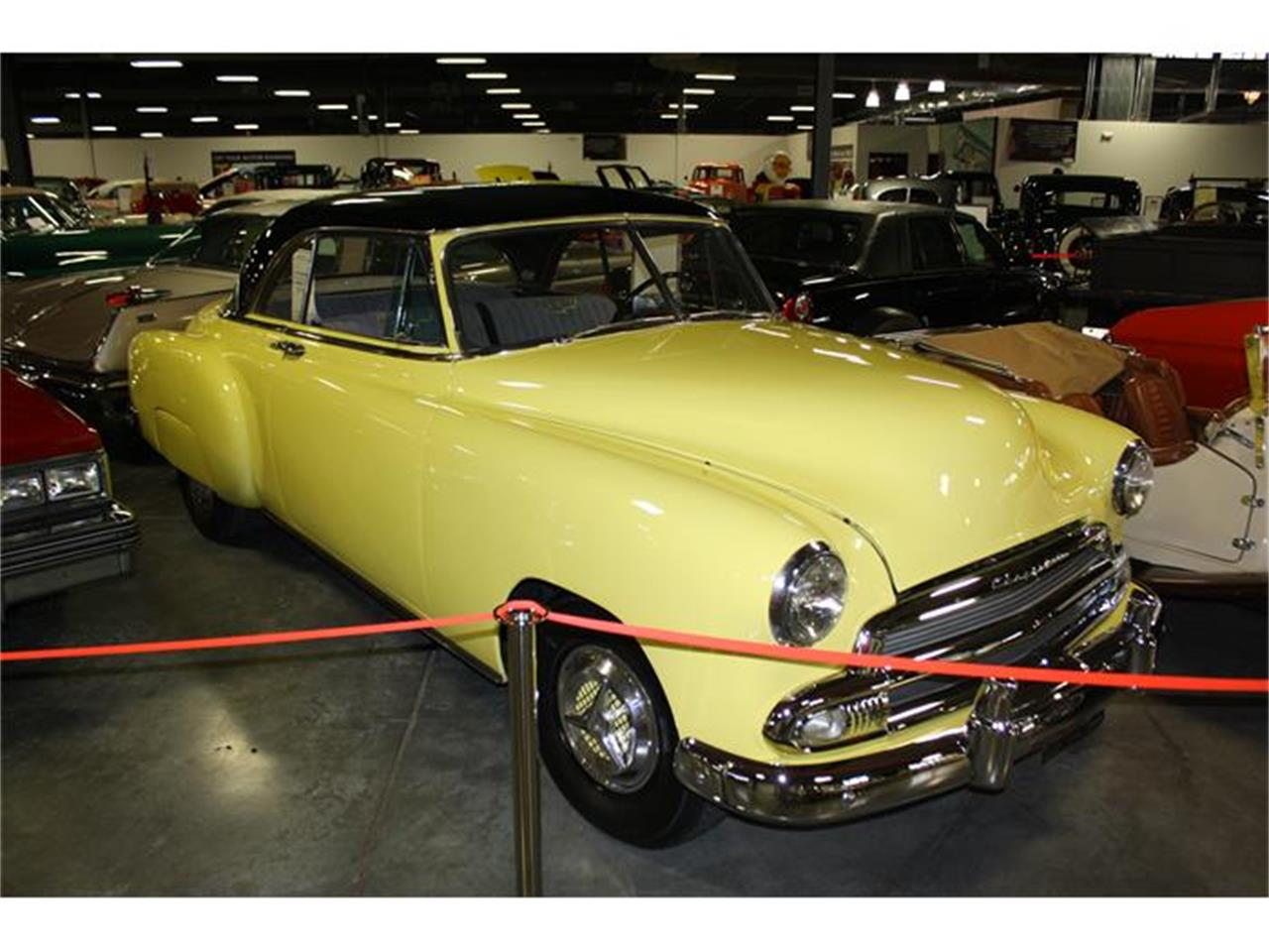 Large Picture of '51 Deluxe - EUM6