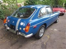 Picture of Classic '72 MG BGT located in Connecticut - $14,500.00 - EUY0
