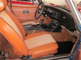 Picture of 1972 MG BGT Offered by The New England Classic Car Co. - EUY0