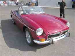 Picture of Classic '73 MG MGB located in Stratford Connecticut - $13,900.00 - EUY2