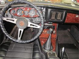 Picture of '73 MGB - EUY2