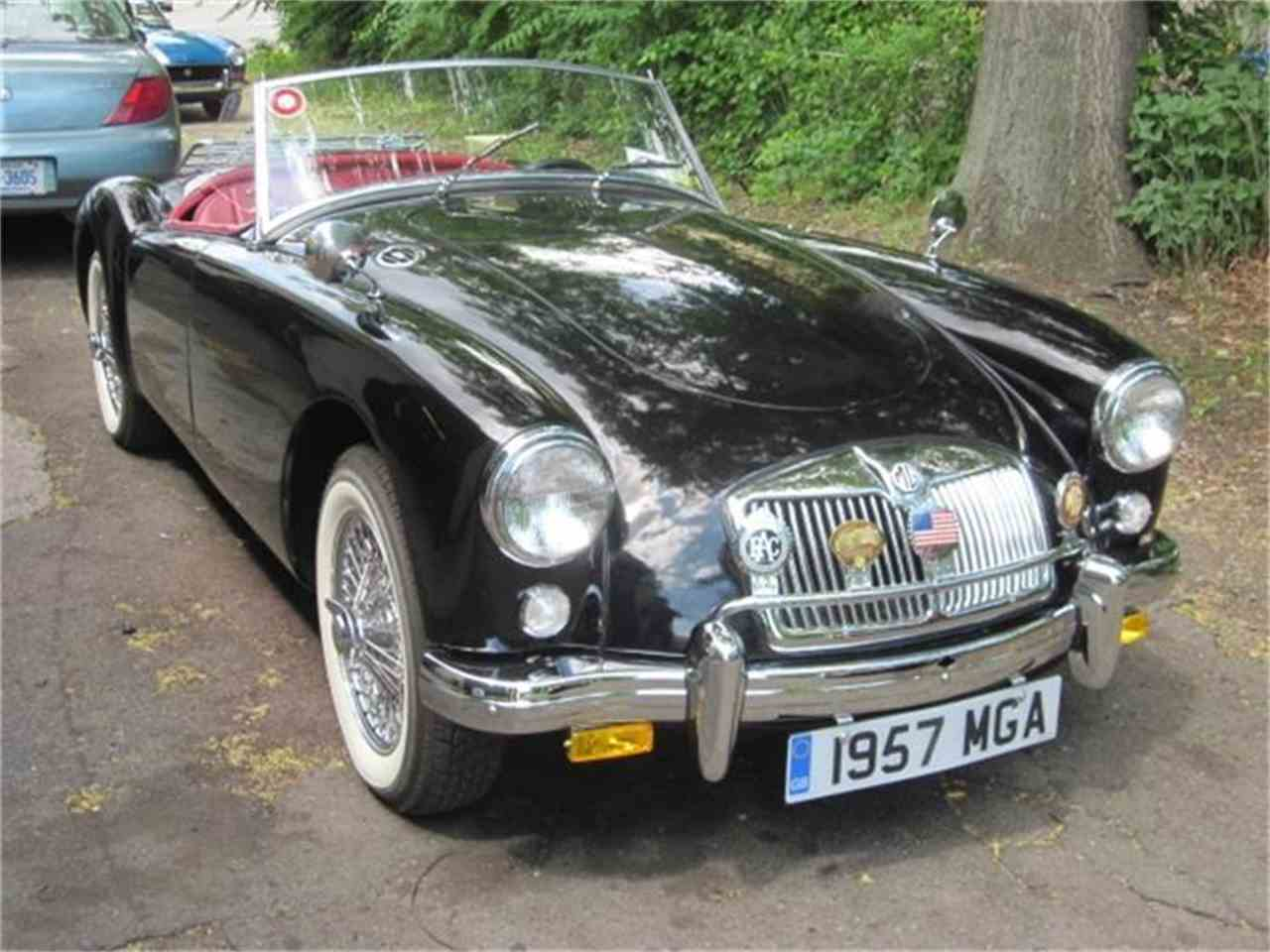 1957 mg mga 1500 for sale cc 693294. Black Bedroom Furniture Sets. Home Design Ideas