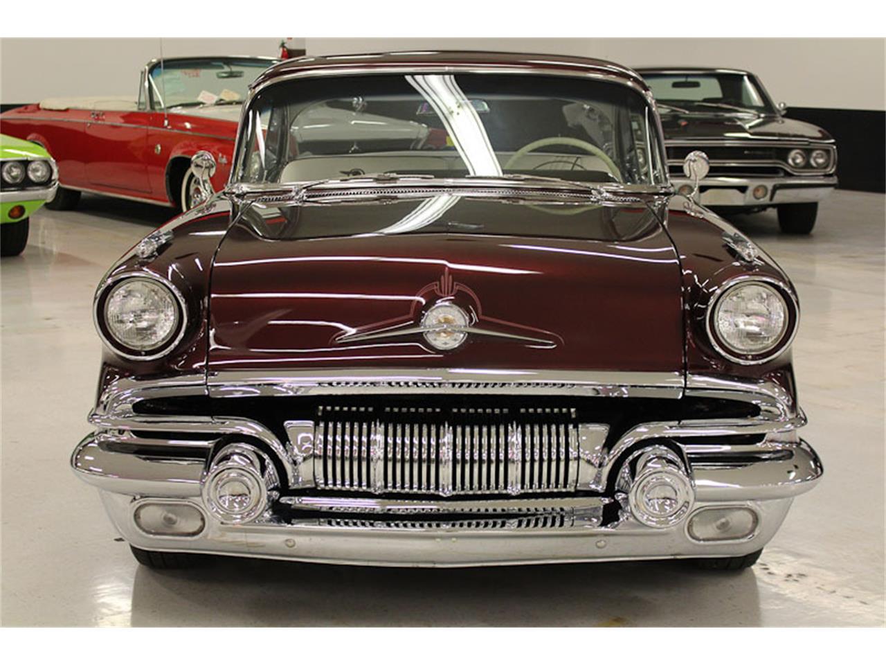 Large Picture of Classic '57 Pontiac Chieftain - ESOB