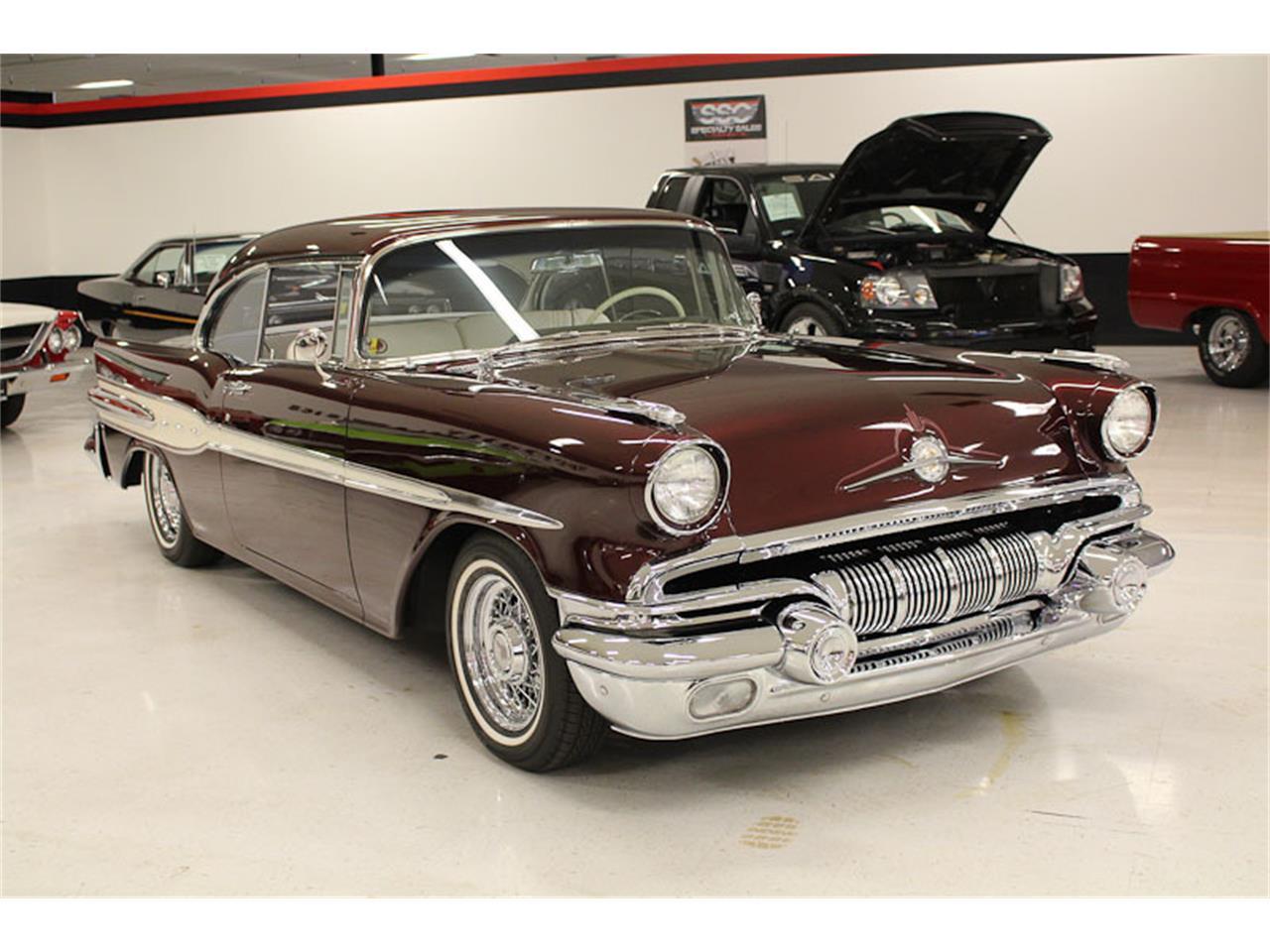 Large Picture of Classic '57 Pontiac Chieftain located in California - $74,990.00 - ESOB