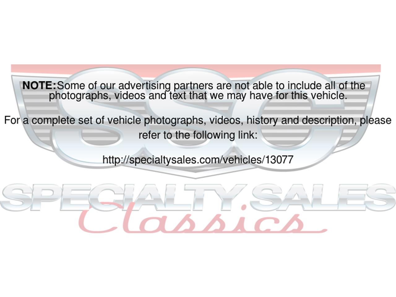 Large Picture of Classic '57 Chieftain - $74,990.00 - ESOB