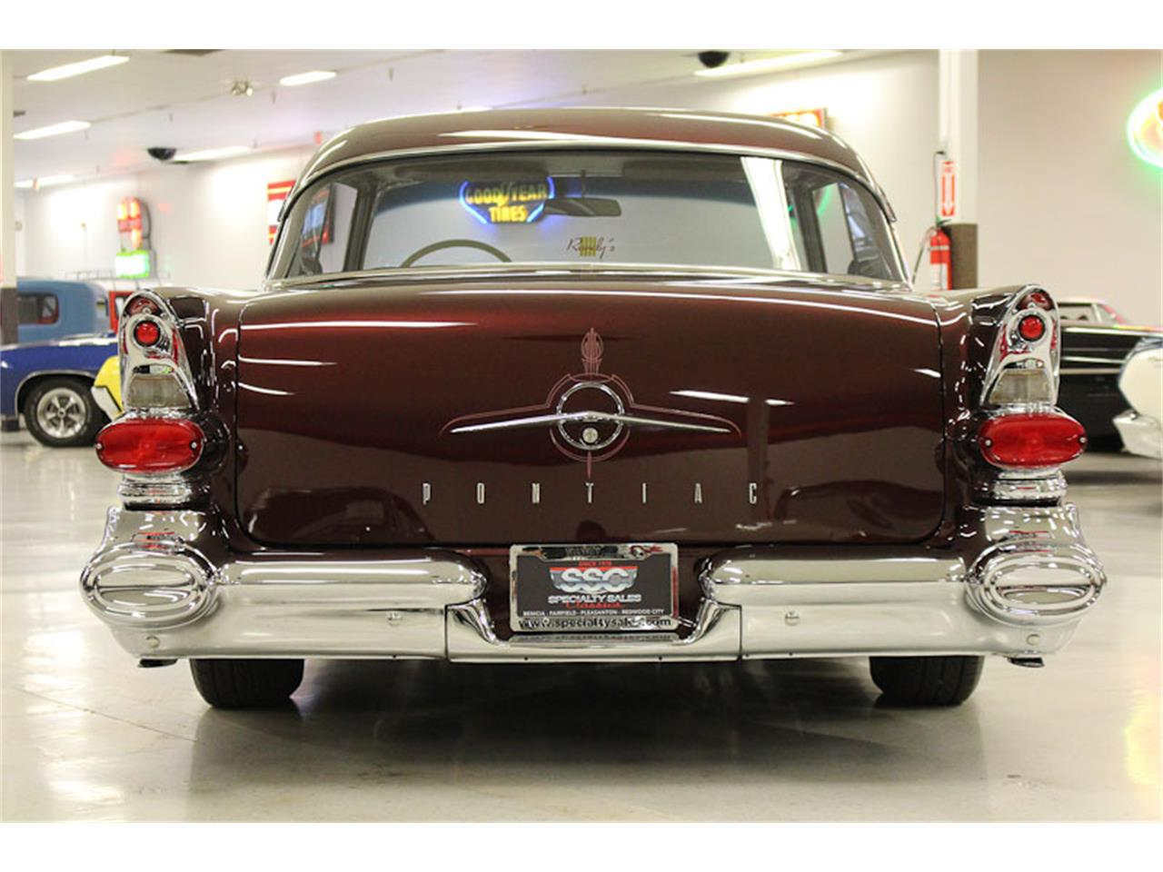 Large Picture of Classic '57 Chieftain Offered by Specialty Sales Classics - ESOB