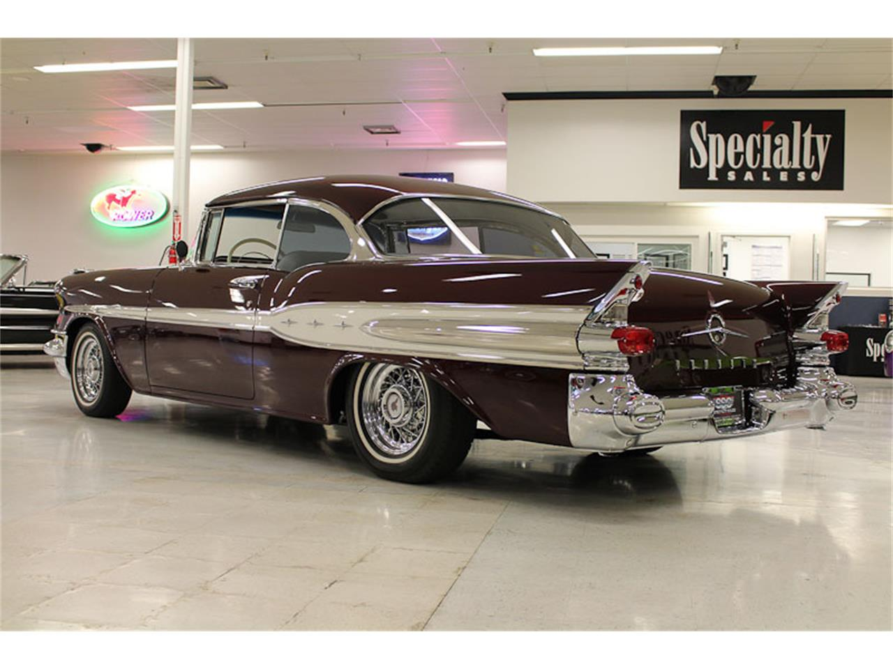 Classic Car Dealer Fairfield Ca