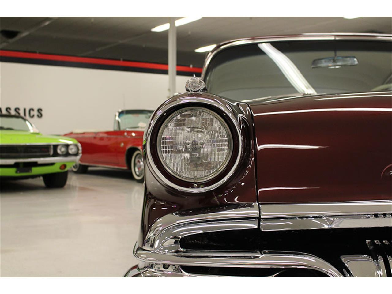Large Picture of '57 Pontiac Chieftain - ESOB