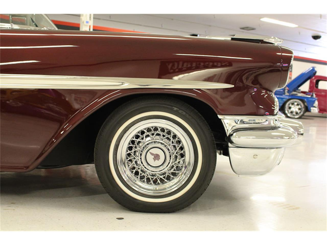 Large Picture of Classic 1957 Pontiac Chieftain Offered by Specialty Sales Classics - ESOB